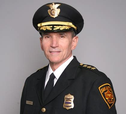 City Of San Antonio Arrest Records Message From The Chief
