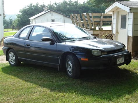 how cars work for dummies 1996 dodge neon auto manual plymouth neon 1996 images auto database com