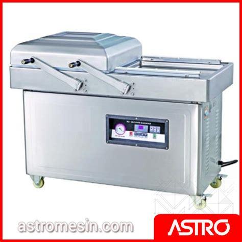 Mesin Vacuum Packaging Dz 400 toko mesin astro surabaya distributor mesin horeca di