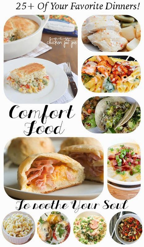 comfort dinners 17 best images about food comfort food on pinterest