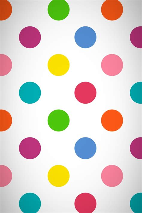 polka dot wallpaper polka dot wallpaper by pimpyourscreen on deviantart