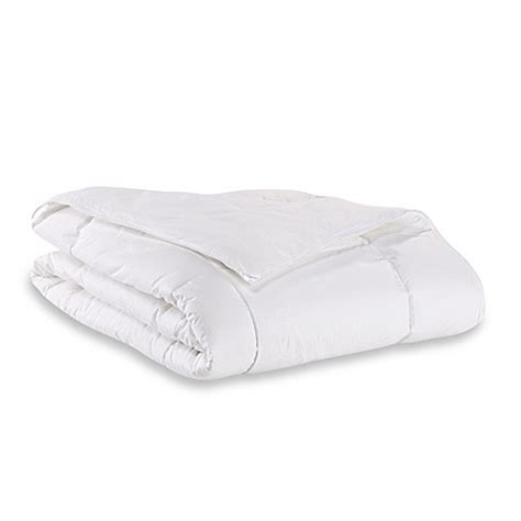 the seasons collection down alternative comforter the seasons collection 174 light warmth down alternative