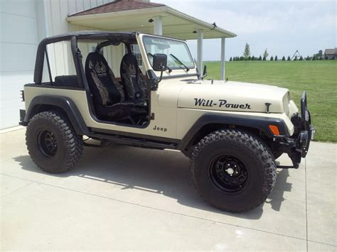 jeep tires 1993 jeep wrangler yj tires and axles