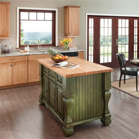 jeffrey alexander kitchen island jeffrey alexander tuscan kitchen island with hard maple