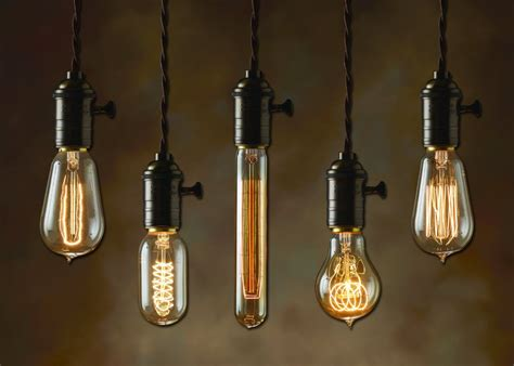 retro lights vintage light bulbs stuff you should
