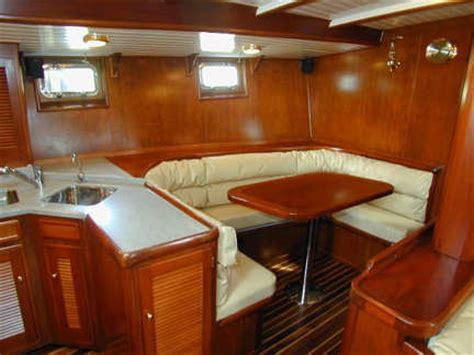 Refurbish Boat Interior by Halle Useful Diy Boat Upholstery Repair