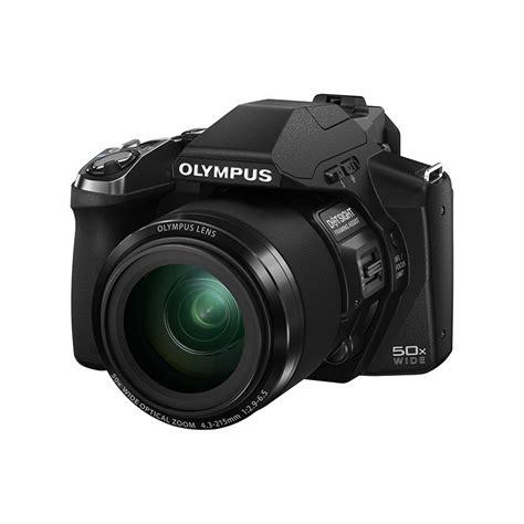 olympus compact olympus sp 100ee compact zwart