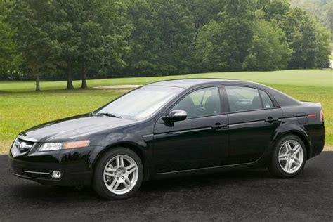 Parent Company Of Acura by Acura Recalling More Tl Sedans Hazard Autotrader