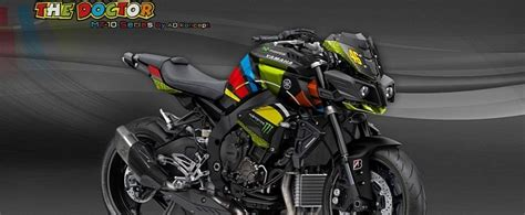 Ad Home Design Show 2016 yamaha mt 10 in valentino rossi livery and more from ad