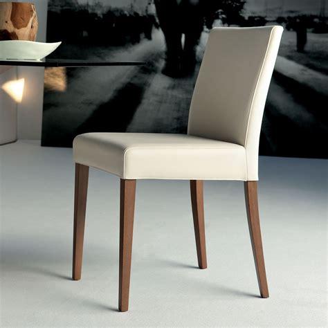 sedie per soggiorni sedia per soggiorno imbottita helena di cattelan arredaclick