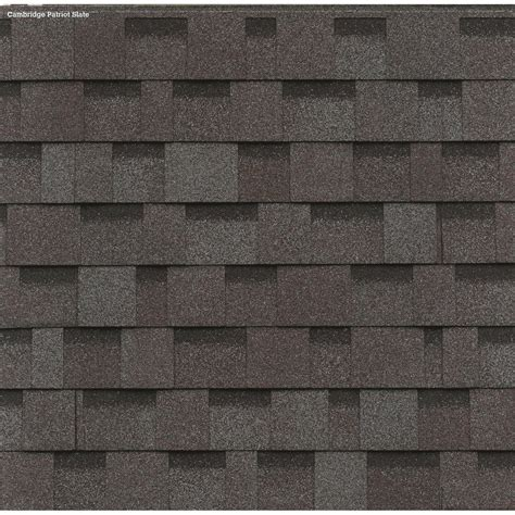 cambridge patriot slate eurotech roofing supply