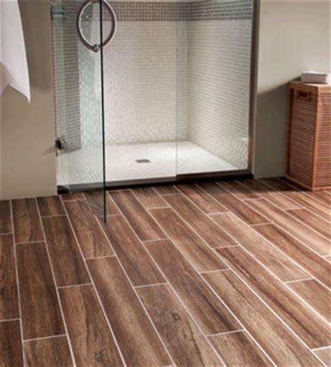 wood tile floor bathroom wood look porcelain tiles tile lines
