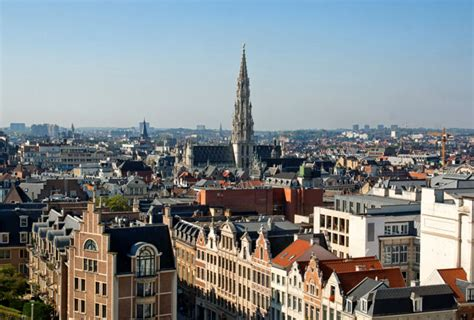 Mba In Belgium by Mba Event Brussels October 7 2015