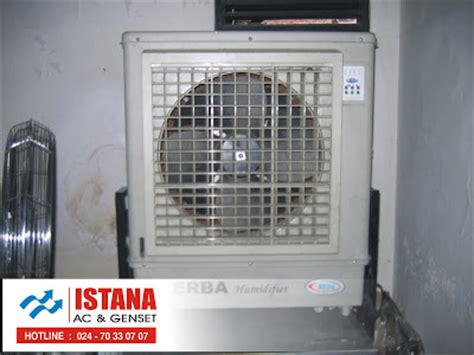 Ac Portable Gedung istana ac kontraktor hvac air conditioning refrigeration engineering