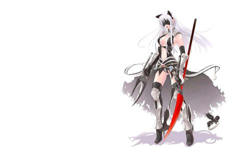 anime assassin girl wallpaper anime assassin wallpaper wallpapersafari