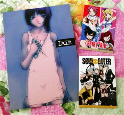 Funimation Gift Card Free - free funimation anime trading cards soul eater fairy tail lain other trading