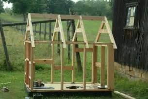 Building a dog house
