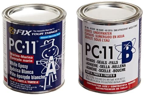 Lem Epoxy Pc 11 Marine Usa pc products 640111 pc 11 two part marine grade epoxy