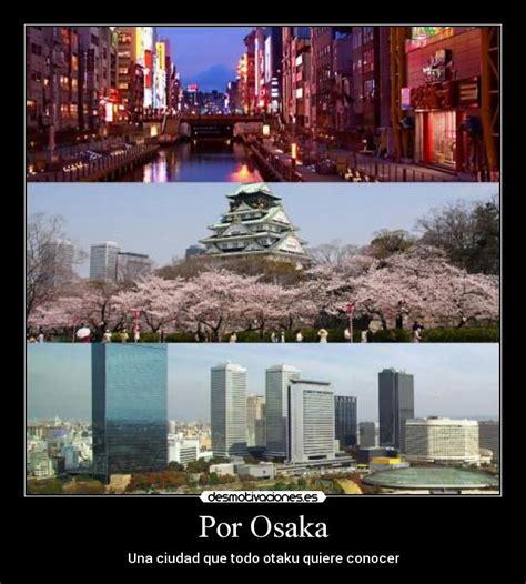 imagenes de japon ciudad im 225 genes y carteles de osaka desmotivaciones