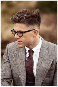 Galerry hairstyle mens 2014