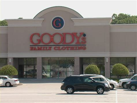 goody s two goody s stores in northeast georgia to close