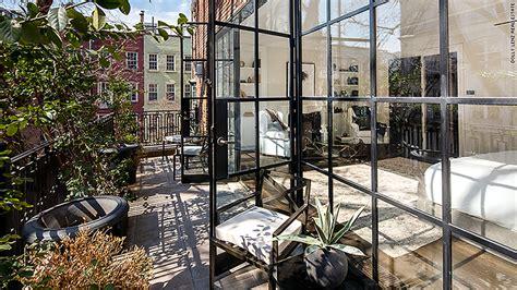 rupert murdoch s new home in new york rupert murdoch s 29 million new york townhouse for sale