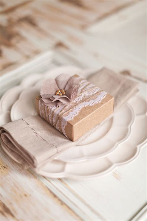 Handmade Wedding Favours - wedding favor soaps