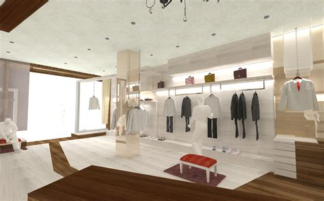 Design Fashion Shop | fashion shop interior design one decor