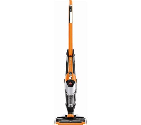 Vacuum Cleaner Wireless buy bissell multireach 18v cordless vacuum cleaner orange grey free delivery currys