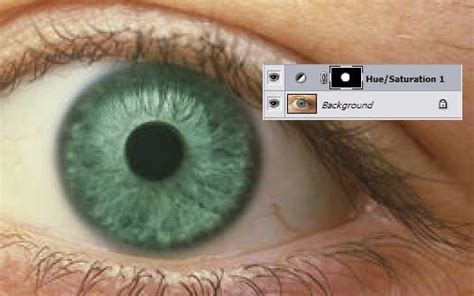 changing eye color professional changing of eyecolor happy