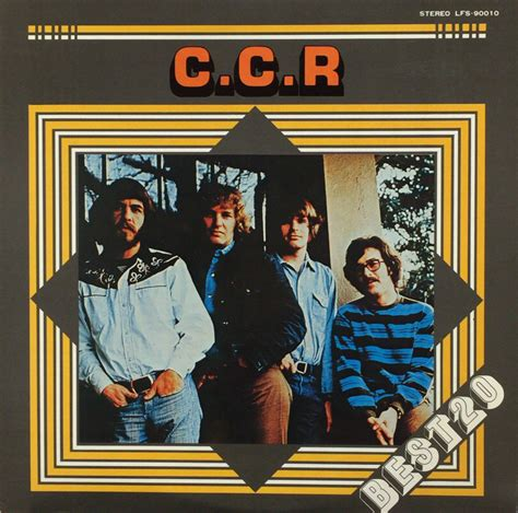 ccr best creedence clearwater revival ccr ccr best 20