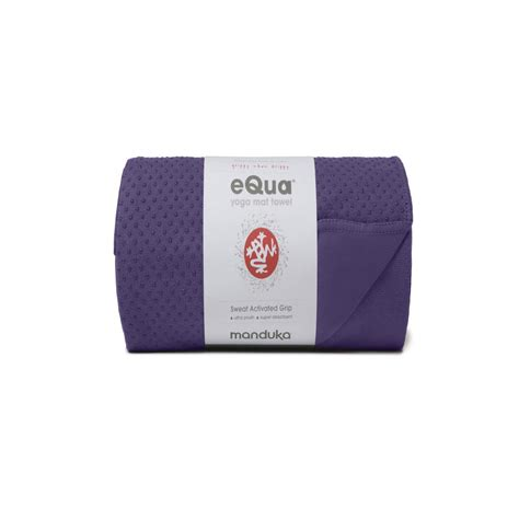 Towel Mats by Manduka Equa Mat Towel Direct