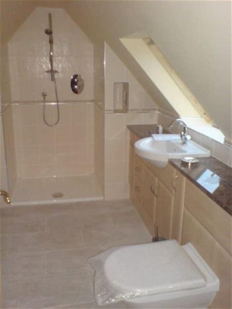 ensuite bathroom design ideas sensible heating solutions portfolio loft conversion