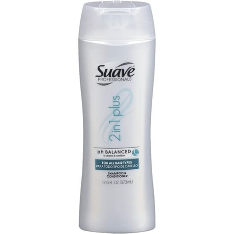 Suave 2in1 Coconut 665ml image gallery suave shoo