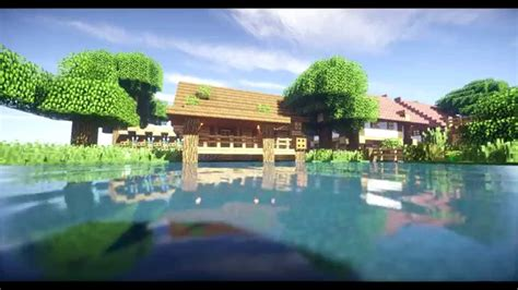 creative homes be creative minecraft inspiration series ep 0 simple