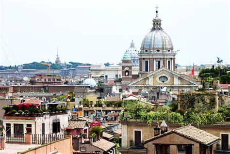 le terrazze di roma le cinque terrazze panoramiche pi 249 suggestive di roma