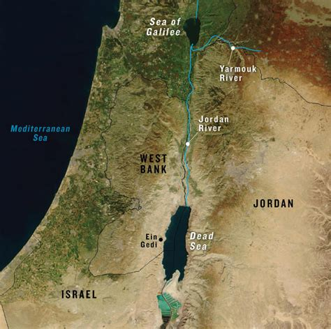 dead sea map could water from the sea help revive the dead sea nrdc