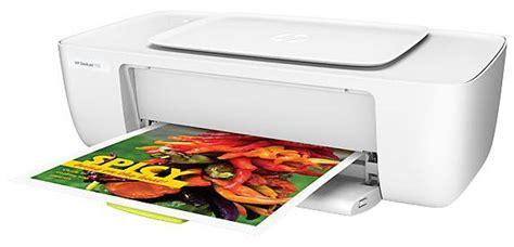 Baru Hp Deskjet 1112 Printer Inkjet A4 hp deskjet 1112 a4 usb color inkjet document printer price bangladesh bdstall