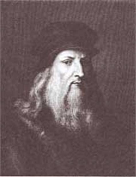 leonardo da vinci biography early life leonardo da vinci biography