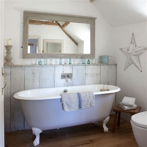 country bathrooms ideas country bathroom pictures house to home