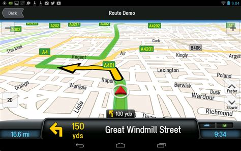 navigation app for android free android apps for gps 5 best ones for using offline