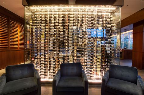joseph curtis custom wine cellars