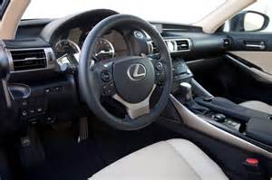 2014 lexus is 350 awd interior driver seat photo 9