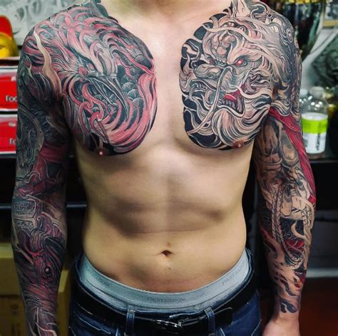 tattoo nightmares los angeles location los angeles tattoo specializing in asian art refining the