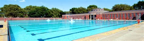 Garden City Pool Hours by Sunset Park Outdoor Pools Nyc Parks