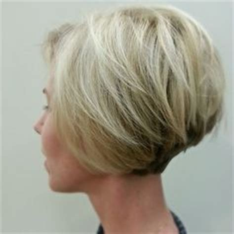 reverse wedge haircut back view image result for short wedge haircuts for women back view