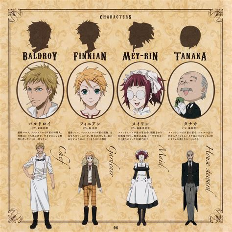 searching discovering godã s treasures books black butler book of murder characters search