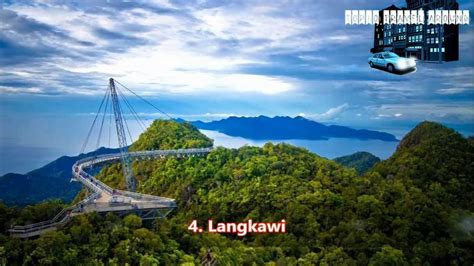 top  places  visit  malaysia youtube