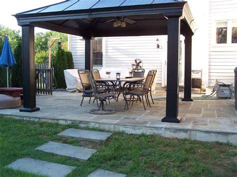 outdoor gazebo ideas home interior design