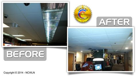 Ceiling Clean by Ceiling Cleaning And Open Structure Cleaning Services In